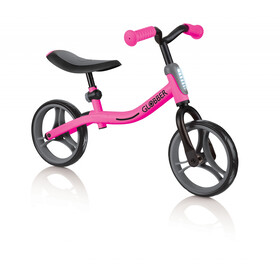 Globber Go Bike Barn pink